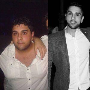perder peso de manera rápida y efectiva