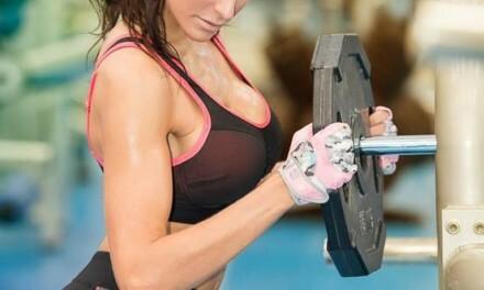Entrenamiento para mujeres, 5 errores muy comunes
