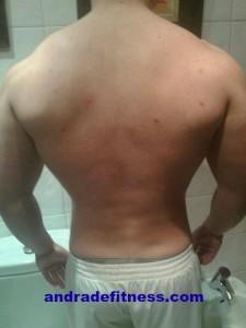ganar músculo, dieta ganar masa muscular