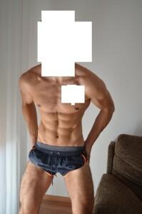 Perder peso y ganar masa muscular. Carlos Andrade Entrenador personal