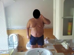 Perder peso rápido y de manera efectiva