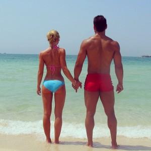 cuerpo tonificado definido, ganar masa muscular, perder peso, abdominales
