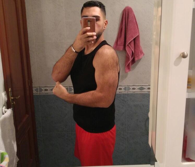 Cómo Jhonattan ha perdido más de 85 kilos, un gran ejemplo de superación personal.
