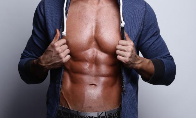 Cómo entrenar para ganar músculo y perder grasa