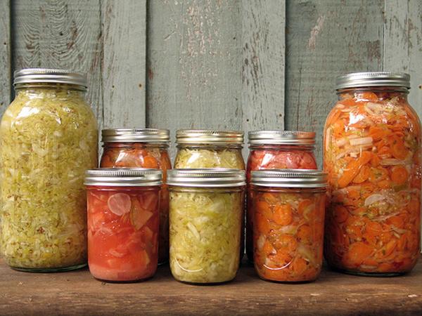 Tipos de alimentos fermentados y sus beneficios