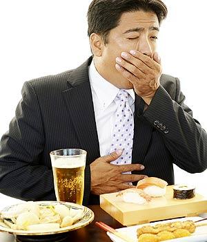 Los probióticos pueden ayudar contra las intoxicaciones alimenticias