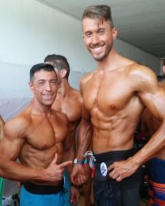 ganar músculo, andrade fitness, carlos andrade, carlos andrade entrenador personal, perder peso, motivación, coaching, mister madrid