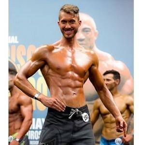 ganar músculo, andrade fitness, carlos andrade, carlos andrade entrenador personal, perder peso, motivación, coaching