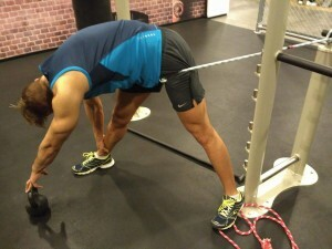 Michele Fascial Mobility