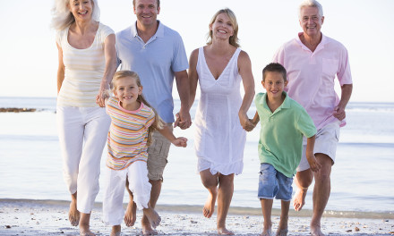 Cómo vivir más años de forma exitosa! Entrevista a Mikel Izquierdo