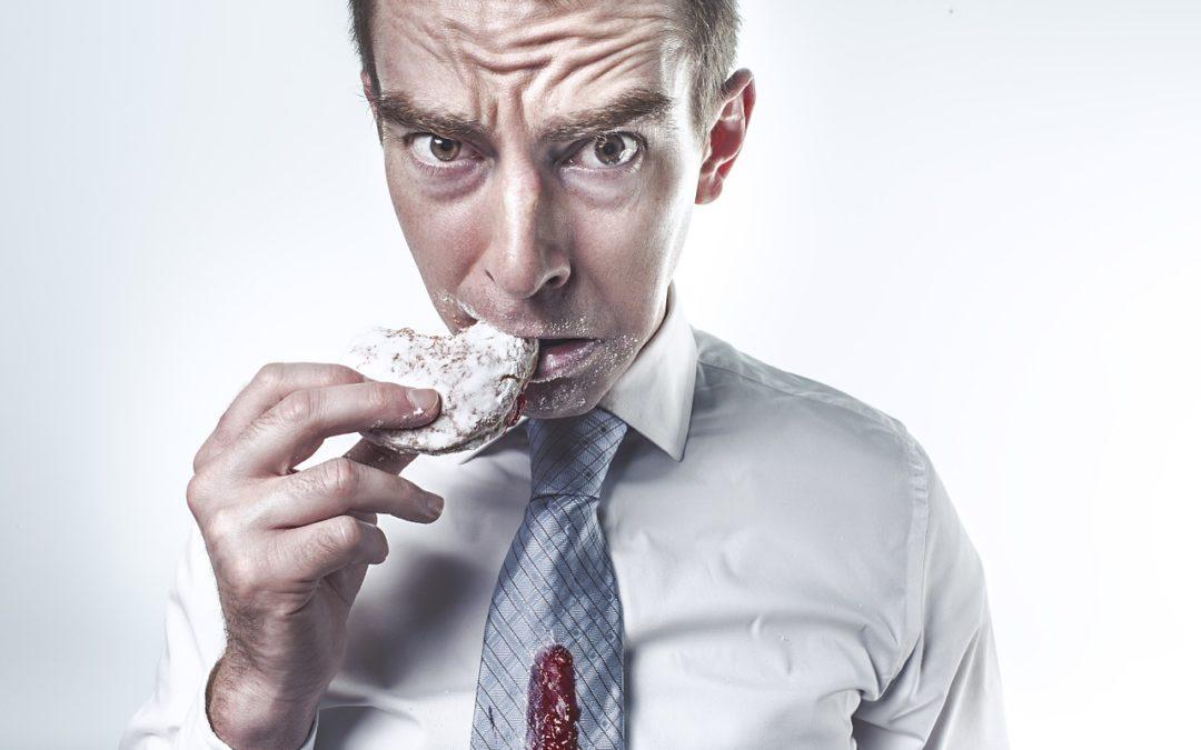 Cómo lograr ser constante con tu dieta de una vez por todas
