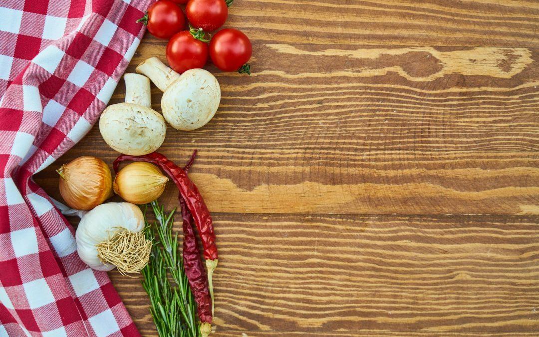 Alimentación y Coronavirus: ¿Qué se recomienda comer para ayudar a tu Sistema Inmune